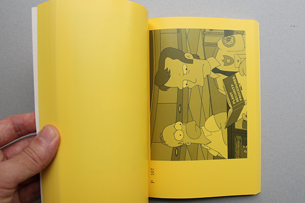 POCKET COMPANION TO BOOKS FROM THE SIMPSONS