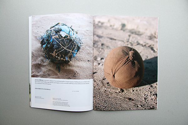 WORKS THAT WORK, ISSUE 2, 2013