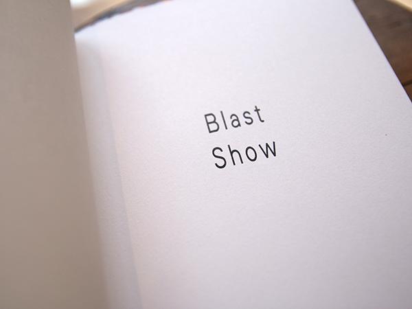 blastshow