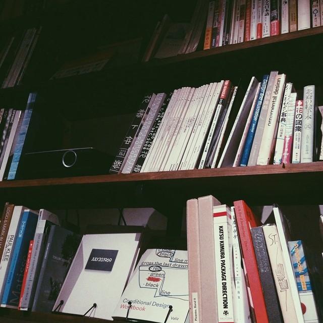 書庫バーいいとこ。