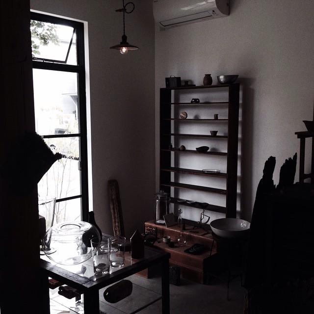 古い道具土曜しか空いてない古道具店古道具のセレクト。店の雰囲気。店主の人柄。なんか全部いい。