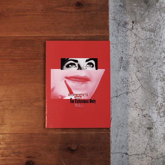 """FORREFERENCEONLY""""WETxDRY""""ISSUEロンドンのセントラル・セント・マーチンズでファッション・コミニュケーションを学んだ吉川枝里が卒業制作のために発行編集した「forreferenceonly(""""閲覧のみ""""の意)」は、ファッションとカルチャー、そしてアートに関わる雑誌として2015年6月に創刊。参加作家:MarkBorthwick(マーク・ボスウィック)/ClarissaFleiss(クラリッサ・フライス)/大類信/BartJuliusPeters(バート・ジュリアス・ピーターズ)/石川真生/野口優子発行人:吉川枝里創刊第1号は""""WET""""と""""DRY""""。自由で斬新な雑誌です。"""