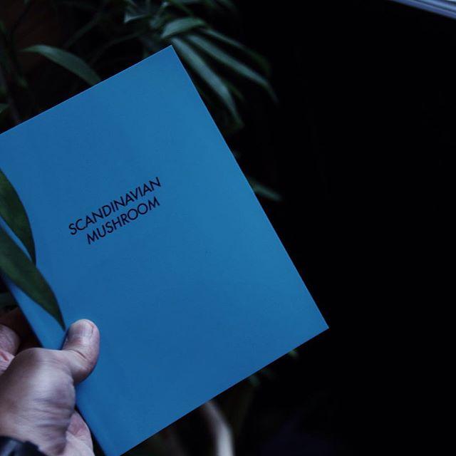 ホンマタカシ / SCANDINAVIANMUSHROOMエド・ルシェへのオマージュシリーズ第3段本写真集は、1972年に発行された『COLOREDPEOPLE』を参照しながら、モチーフを置き換えた作品。多肉植物の写真が切り抜きされ、ページに展開されていくオリジナルに倣い、ホンマが北欧で撮影したキノコの写真を同様の方法で1冊の本に仕立てた。
