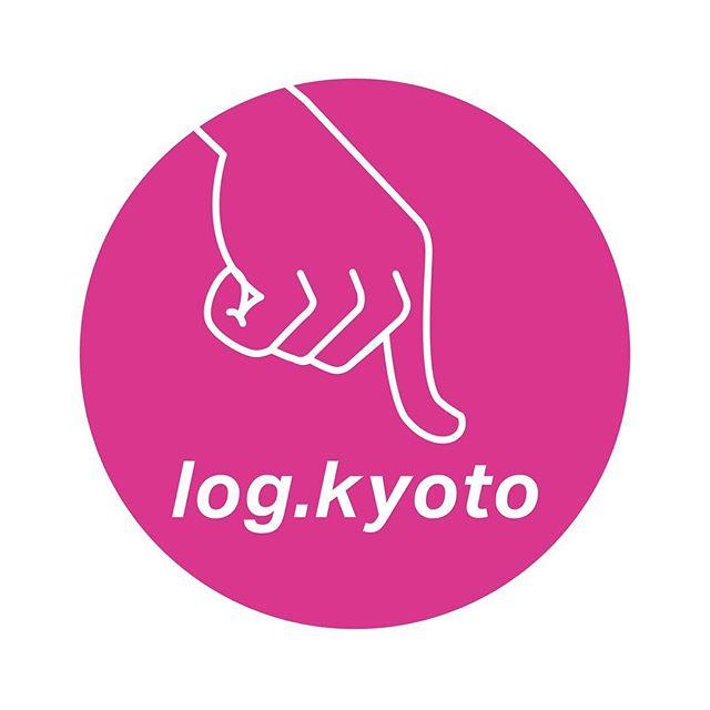 log.kyotoはじまります。@log.kyoto